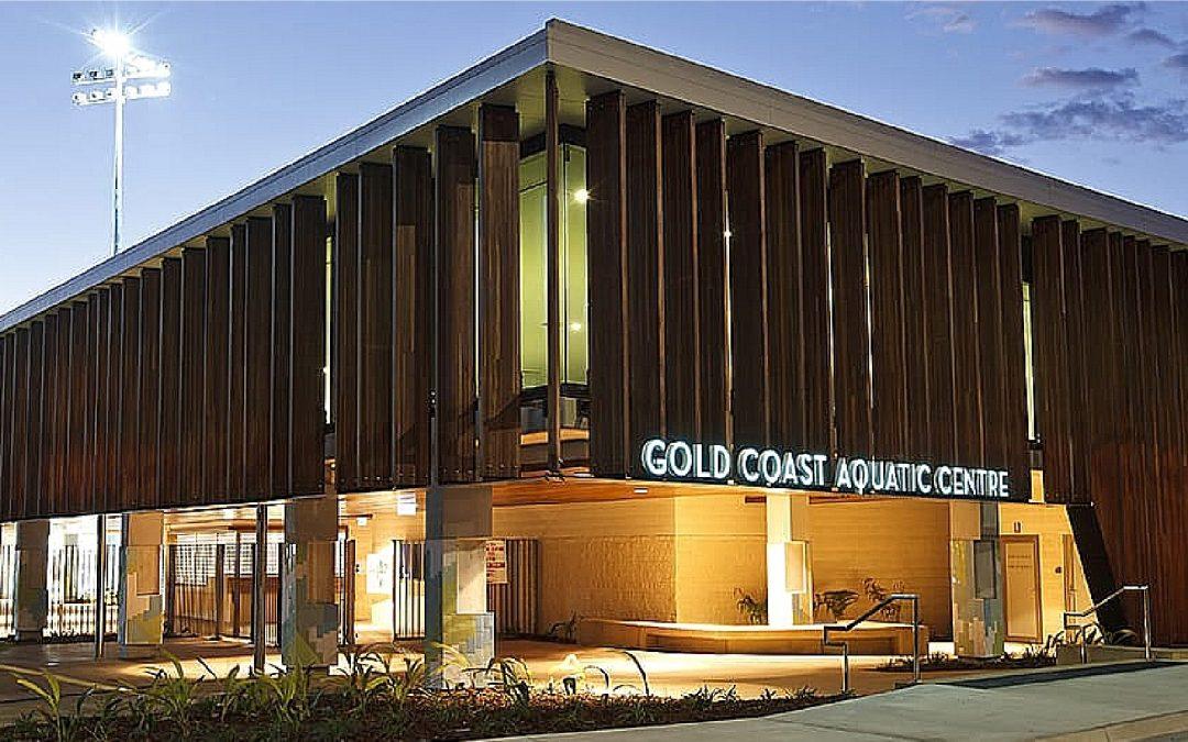 The Gold Coast Aquatic Centre